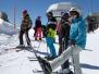 Skiwochenende Lenzerheide 2017